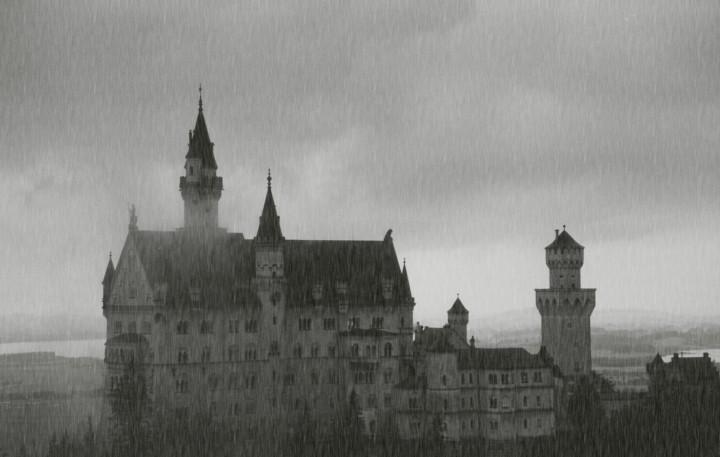 castelo suissa neuschwanstein
